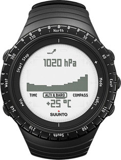 Мужские часы в коллекции Core Мужские часы Suunto SS014809000