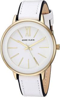 Женские часы в коллекции Daily Женские часы Anne Klein 3252WTBK