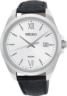 Японские мужские часы в коллекции Promo Мужские часы Seiko SUR283P1