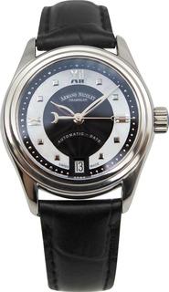 Швейцарские женские часы в коллекции M03 Женские часы Armand Nicolet A151AAA-NN-P882NR