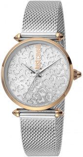 Женские часы в коллекции Animal Женские часы Just Cavalli JC1L085M0095