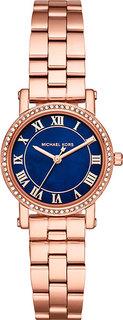 Женские часы в коллекции Petite Norie Женские часы Michael Kors MK3732
