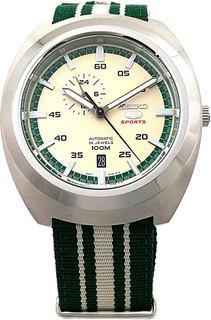 Японские мужские часы в коллекции SEIKO 5 Sports Мужские часы Seiko SSA285K1
