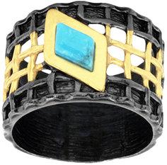 Серебряные кольца Кольца Балтийское золото 71751038-bz