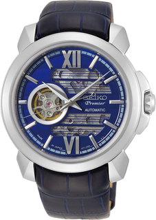 Японские мужские часы в коллекции Premier Мужские часы Seiko SSA399J1