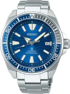 Японские мужские часы в коллекции Prospex Мужские часы Seiko SRPD23K1