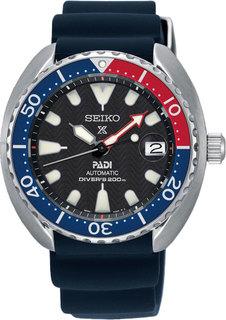 Японские мужские часы в коллекции Prospex Мужские часы Seiko SRPC41K1