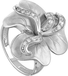 Серебряные кольца Кольца Kabarovsky 11-029-7900