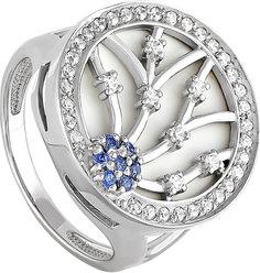 Серебряные кольца Кольца Kabarovsky 11-075-8110