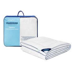 Одеяла Одеяло всесезонное Medsleep 140х200 фишки