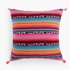 Декоративные подушки Подушка для сидения Calma house TEQUILA 6013 MUL