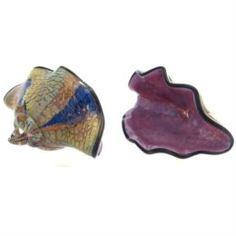 Предметы интерьера Фигурка жемчужница 24х14 см Top art studio Zb2165-ta