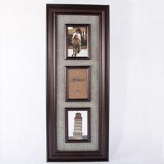 Предметы интерьера Фоторамка Коллаж 3 шт. H.H.G. Frames (H4134-F5151-2268)