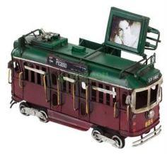 Фоторамки Фоторамка Platinum Трамвай 1404E-4362 (1404E-4362)