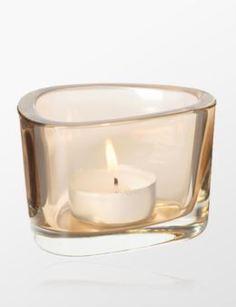 Свечи, подсвечники, аромалампы Подсвечник Leonardo Organic (18130)