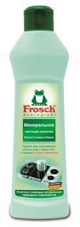 Средства для кухни Чистящее молочко Frosch Минеральное 250 мл