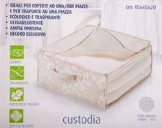 Гардеробные и системы хранения Чехол-короб для хранения вещей COSATTO spring beige VLCATSP5012