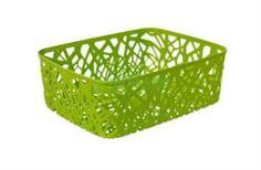 Емкости для хранения Корзина Curver NEO COLORS зелен (04161-598-03)