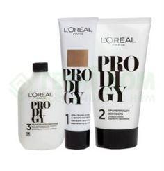 Средства по уходу за волосами Краска L'Oreal Prodigy 4.15 265 мл Морозный Каштан (A7673800)