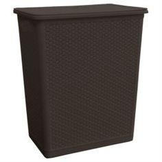 Емкости для хранения Корзина для белья Пластик центр Natural Style (35BQ1203ВНГ)