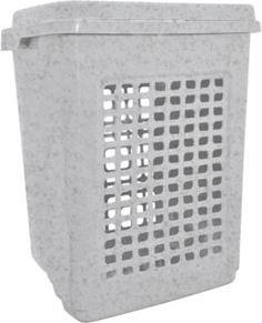 Емкости для хранения Корзина для белья Пластик центр (35BQ1694М)