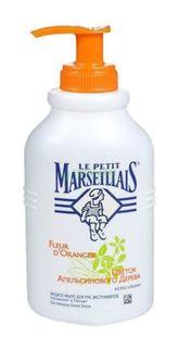 Средства по уходу за телом Жидкое мыло LE PETIT MARSEILLAIS Цветок апельсинового дерева 300 мл