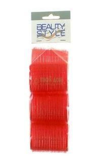 Средства по уходу за волосами Бигуди Beauty Style (58246-7359 Red)
