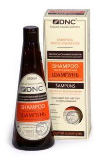 Средства по уходу за волосами DNC Шампунь для сухих и поврежденных, 350 мл