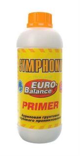 Грунты Грунтовка Симфония евро-баланс праймер 1л