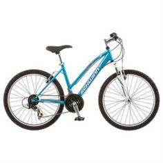 Велосипеды Велосипед горный schwinn 24 girls (S2449B)
