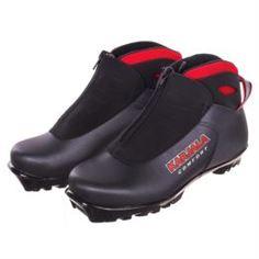 Ботинки для лыж Ботинки для бег. лыж Comfort NNN.СЕР 36р Karjala