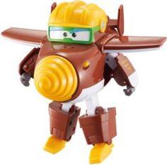 Роботы Трансформер тодд Super wings EU720222