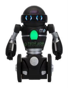 Роботы Робот Wowwee Робот