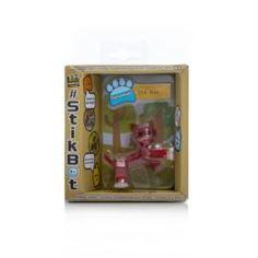 Набор игровой для мальчиков Игрушка stikbot фигурка питомца, ассорт.