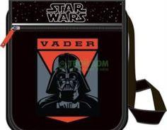 Сумки, рюкзаки, портфели Сумка Erich Krause Star Wars серый (37477)