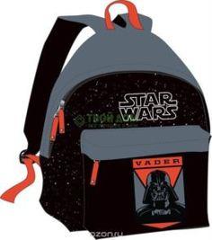 Сумки, рюкзаки, портфели Ранец школьный Erich Krause Star Wars Easy Go (37476)