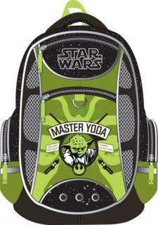 Сумки, рюкзаки, портфели Ранец школьный Erich Krause Star Wars