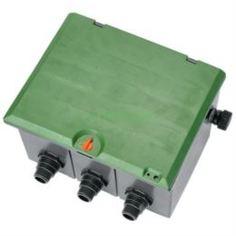 Системы полива Коробка для клапана для полива Gardena V3 (01255-29.000.00)