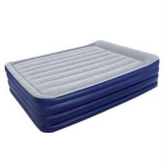 Надувные матрасы, диваны, кровати Кровать надувная Bestway 203х152х56 см (67528)