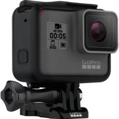 Видеокамеры Экшн-камера GoPro HERO 5 Black Edition CHDHX-502