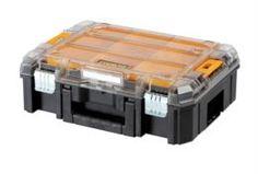Системы хранения инструмента Ящик для инструмента с органайзером DEWALT TSTAK Stanley 1-71-194