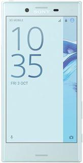 Смартфоны и мобильные телефоны Смартфон Sony Xperia X Compact 32Gb Blue