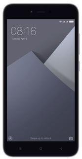 Смартфоны и мобильные телефоны Xiaomi Redmi Note 5A 16Gb Grey