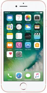 Смартфоны и мобильные телефоны Смартфон Apple iPhone 7 Plus 128Gb Rose Gold (MN4U2RU/A)