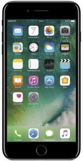 Смартфоны и мобильные телефоны Смартфон Apple iPhone 7 Plus 256Gb Jet black MN512RU/A