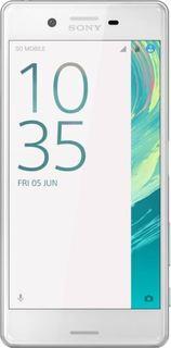 Смартфоны и мобильные телефоны Смартфон Sony Xperia X F5121 4G 32Gb White