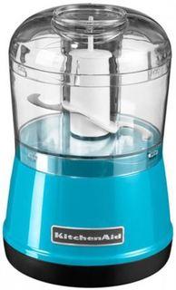 Миксеры и блендеры Измельчитель KitchenAid 5KFC3515ECL Голубой кристалл