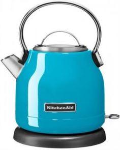Электрочайники и термопоты Электрочайник KitchenAid 5KEK1222ECL Голубой