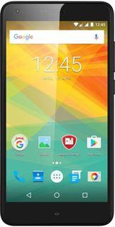 Смартфоны и мобильные телефоны Смартфон PRESTIGIO GRACE S7 black