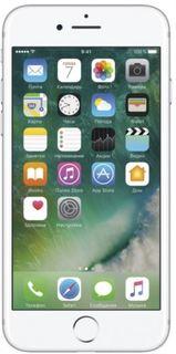 Смартфоны и мобильные телефоны Смартфон Apple iPhone 7 128Gb Silver MN932RU/A